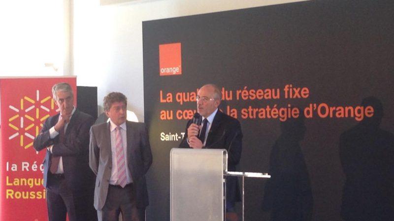 Orange annonce de nouvelles mesures pour améliorer la qualité du réseau fixe