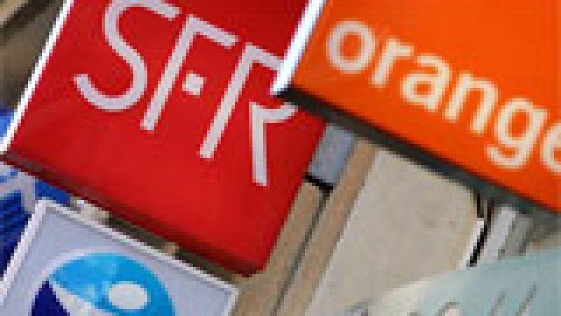 Bouygues et Virgin portent plainte contre Orange et SFR et réclament 1,4 milliard d'euros