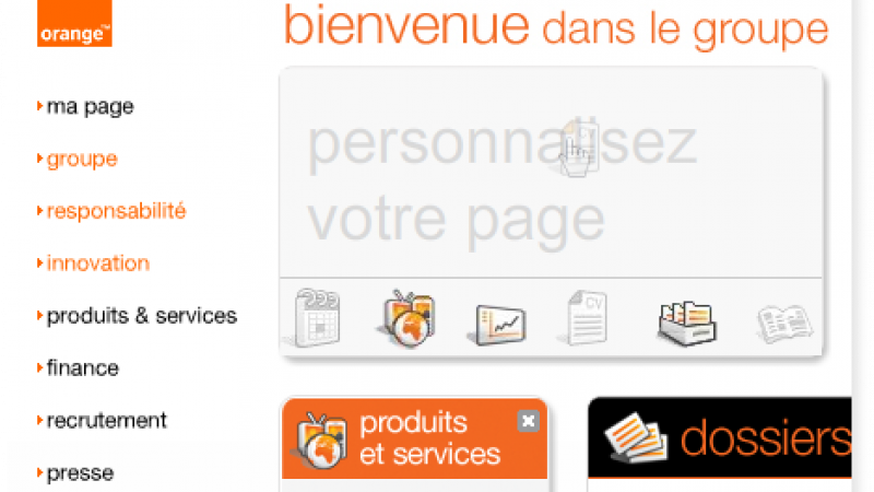 Francetelecom.com n'est plus