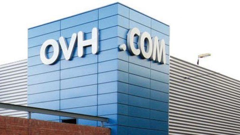 OVH veut devenir un acteur incontournable du cloud mondial et va investir 400 millions d'euros