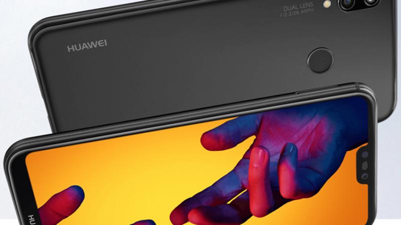 Free accueille le nouveau Huawei P20 Lite et à un tarif promotionnel