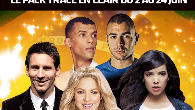 Découvrez les 18 chaînes offertes en juin sur Freebox TV