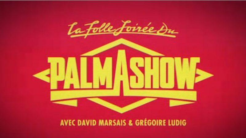 """Retour de """"la folle soirée du Palmashow"""" ce soir sur C8"""