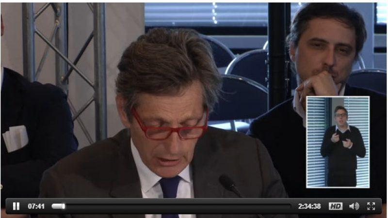 Découvrez l'audition de Paris Première devant le CSA : « le passage en gratuit ou la mort»