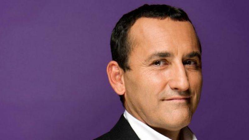 Le PDG de la chaîne Numéro 23 se dit victime d'un « acharnement » suite à la décision du CSA
