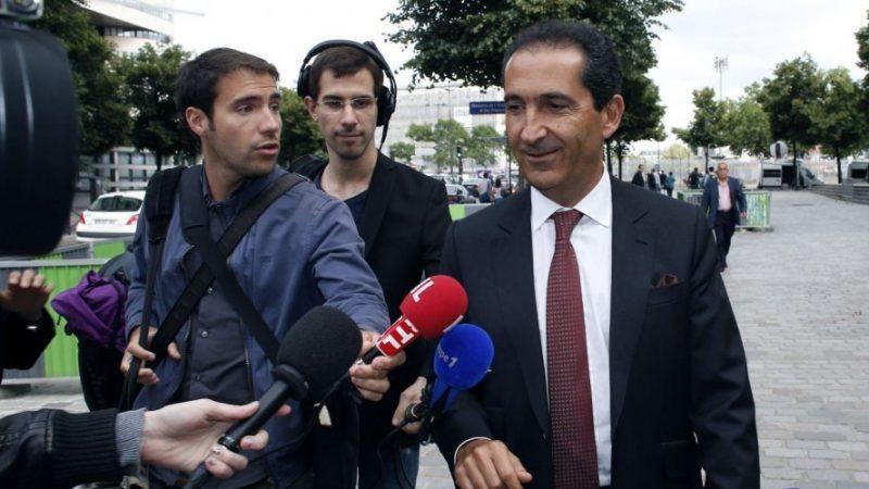 Après la France, Patrick Drahi annonce vouloir acheter des medias au Portugal