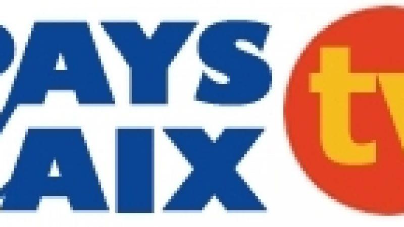 Pays d'Aix TV pour bientôt ?