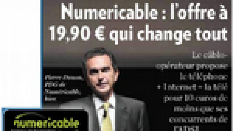 2010 : le renouveau de Numericable ?