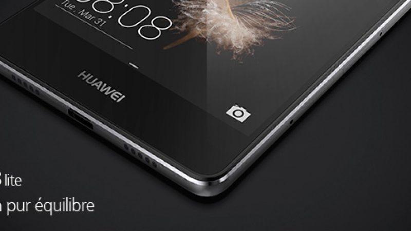 Un nouveau Huaweï débarque dans la boutique en ligne de Free Mobile
