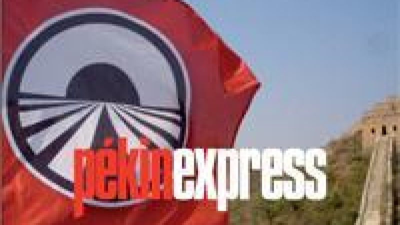 """Pékin Express"" truqué?"