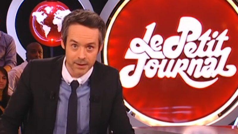 Sexe dans Le Petit Journal : le CSA dit oui si c'est de l'humour