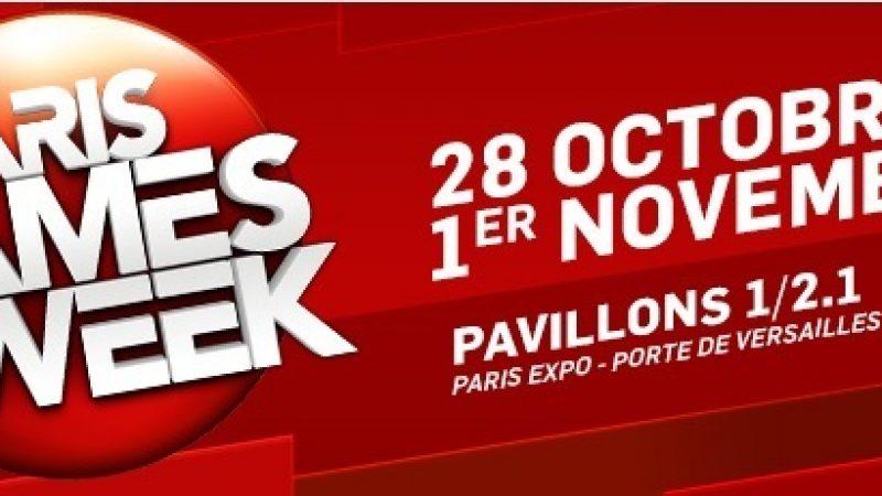 Actu'Geek : Paris Games Week, annonces de Sony, Windows 10 sur Xbox One, etc.
