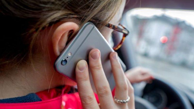 Le saviez-vous : L'ANFR peut à présent sanctionner en cas de non respect de la réglementation sur les ondes émises par les smartphones