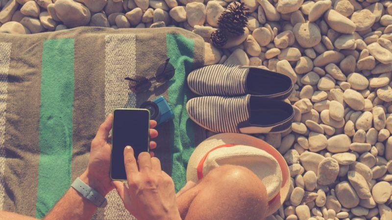Au revoir aux frais de roaming et bonjour à la foire aux questions