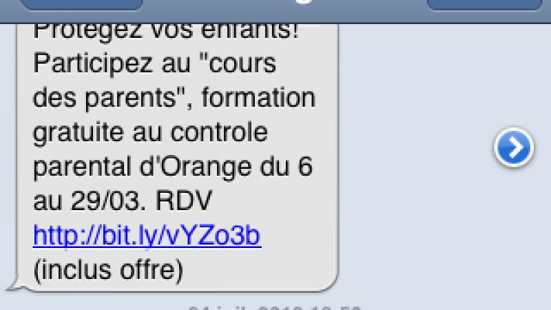 Panne Orange : L'opérateur précise son dispositif d'indemnisation