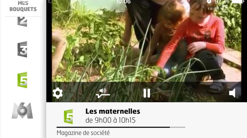 Record 4G Free Mobile à Petit Quevilly (agglomération de Rouen)