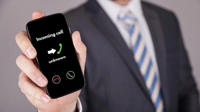 Harcèlement téléphonique : 800.000 euros d'amende pour deux sociétés pratiquant le ping-call