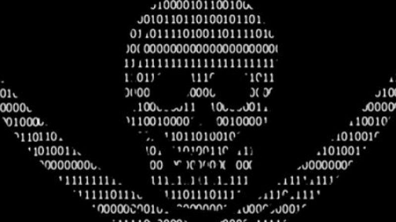 [infographie] Les menaces en ligne les plus dangereuses de 2017