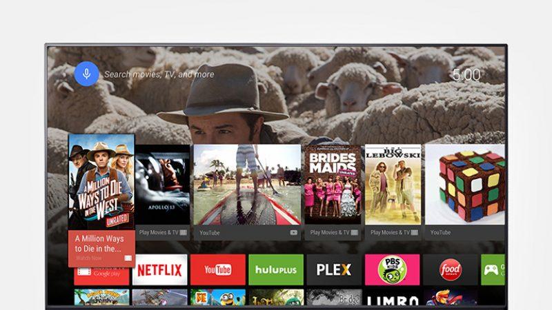 Le Nexus Player sous Android TV arriverait en Europe avant la fin du mois