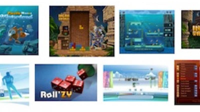 Bouygues Télécoms active les jeux sur sa Bbox
