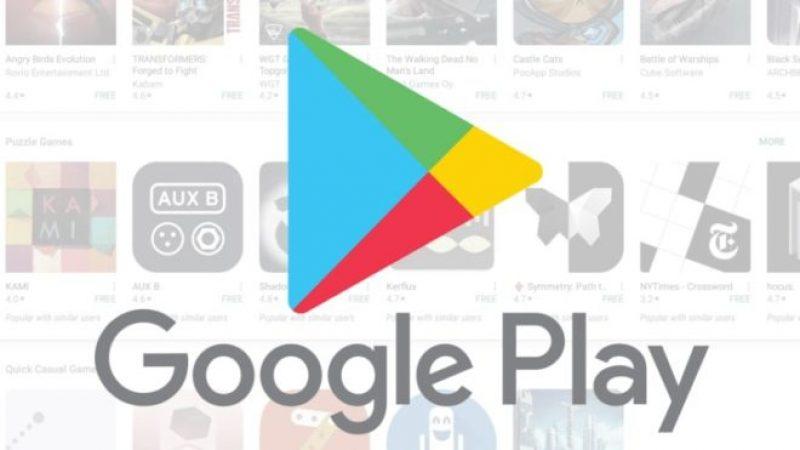 Google peut dorénavant vous suggérer de supprimer certaines applications