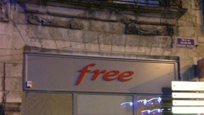Le Free Center de Poitiers prêt à ouvrir (photo)