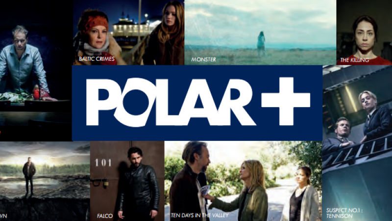 Freebox Révolution avec TV by Canal : interview sur l'arrivée et les contenus de la nouvelle chaîne Polar+