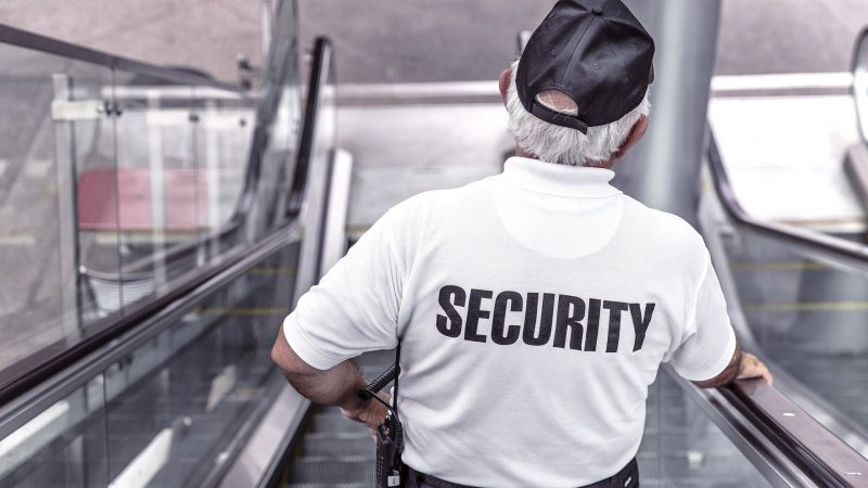 Tuto Freebox Delta : Activer l'option d'intervention d'un gardien de sécurité et mieux comprendre ce service