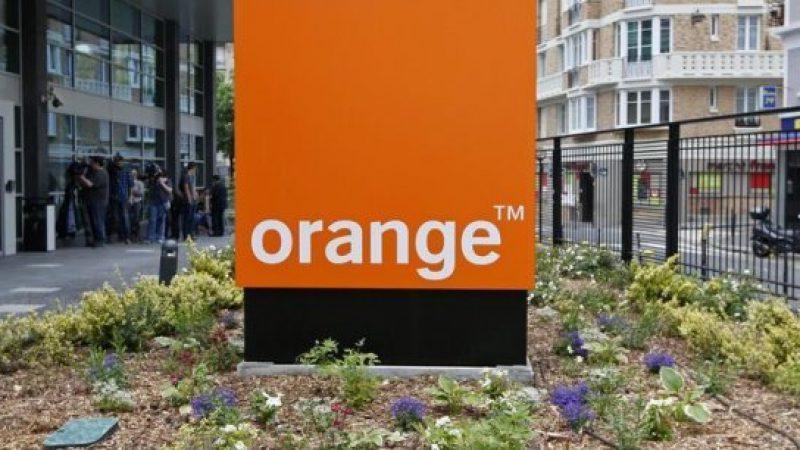 Orange gagne son procès concernant un redressement fiscal de 1.9 milliard d'euros