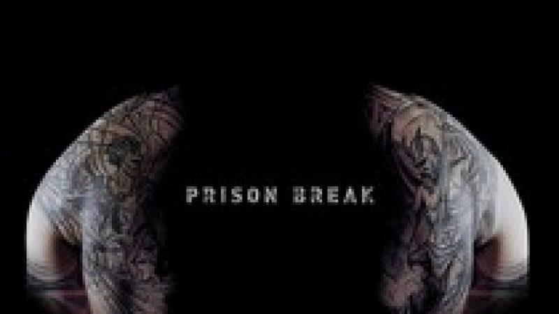 """Nouveaux génériques pour """"Prison Break"""" (vidéos)"""