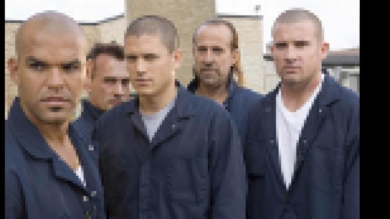 La fin de Prison Break