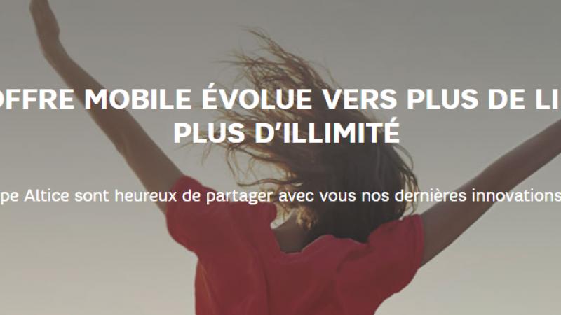 SFR rend obligatoire l'option Privilège pour les abonnés mobile