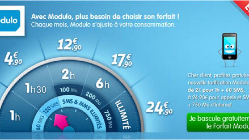 Prixtel s'aligne sur Free en proposant le forfait 60 mn et 60 SMS à 2€