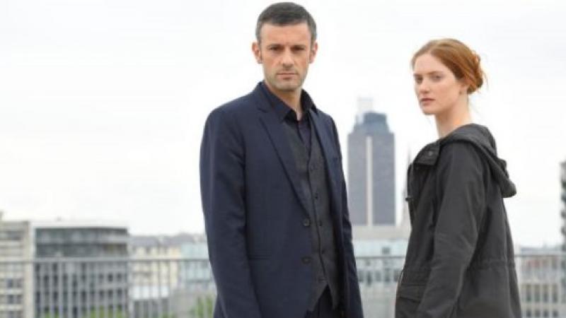 « Prof T » : la nouvelle série policière française débarque ce soir sur TF1