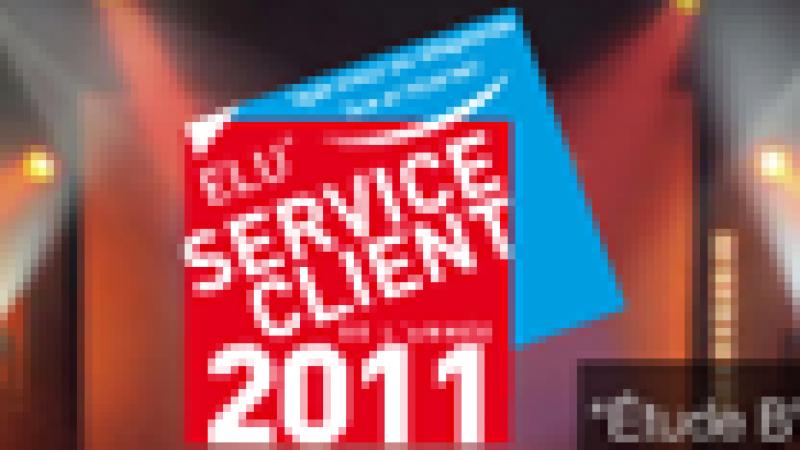 [Clin d'oeil] Campagne publicitaire : Free élu service client de l'année 2011