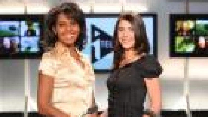 i-télé : Nouveau décor et arrivée d'Audrey Pulvar