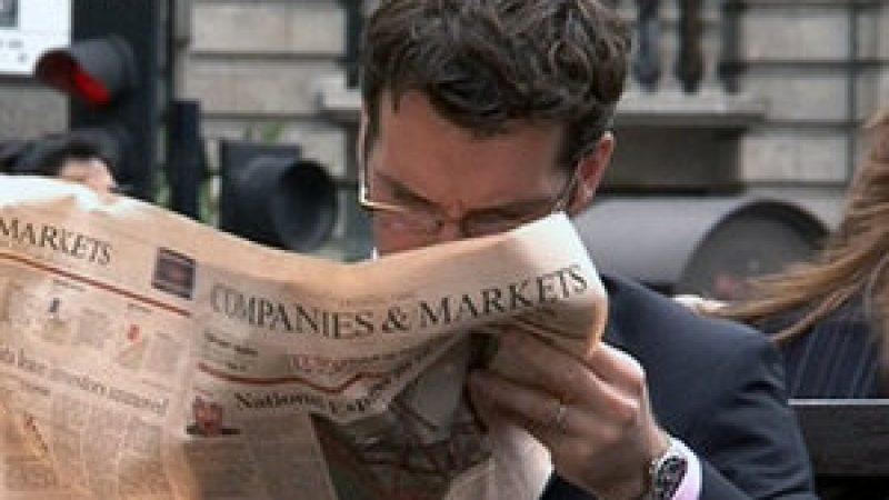 [Documentaire] Qui veut gagner des milliards ?