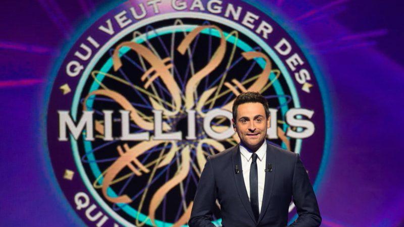 """""""Qui veut gagner des millions"""" avec Camille Combal revient en quotidienne le 13 mai sur TF1"""