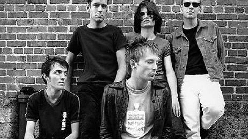 [Concert] Radiohead
