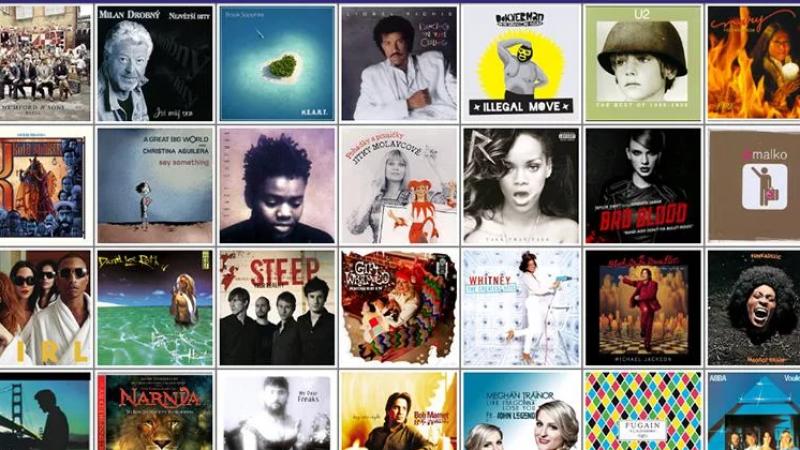 Des dizaines de milliers de radios et podcasts disponibles sur la Freebox Mini 4K