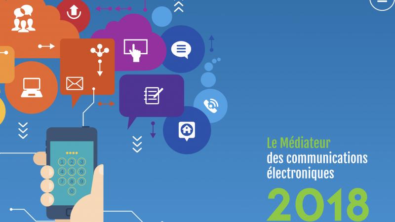 Orange, Free, SFR et Bouygues : le nombre de plaintes des abonnés a baissé sensiblement en 2018
