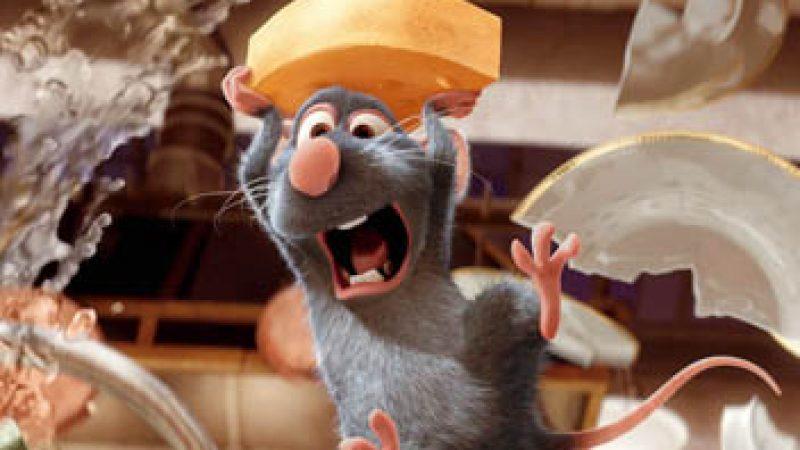 [Animation] Ratatouille