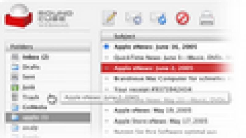 Webmail : Roundcube n'est plus disponible chez Free