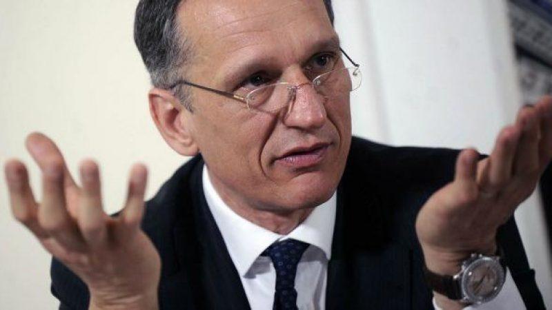Telecom Italia : le président de l'opérateur italien dément tout rapprochements avec Orange