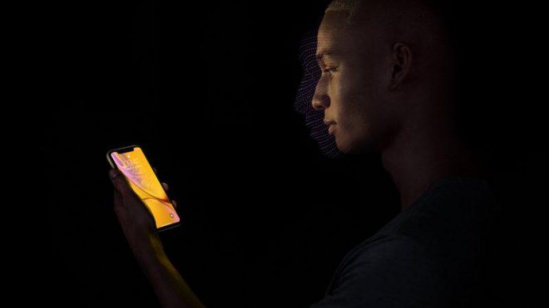 Reconnaissance faciale : tous les smartphones ne se valent pas