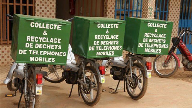 Orange a recyclé plus de 10 millions de mobiles dans le monde et lance une opération