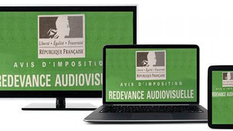 La redevance audiovisuelle bientôt étendue à tous les écrans ?