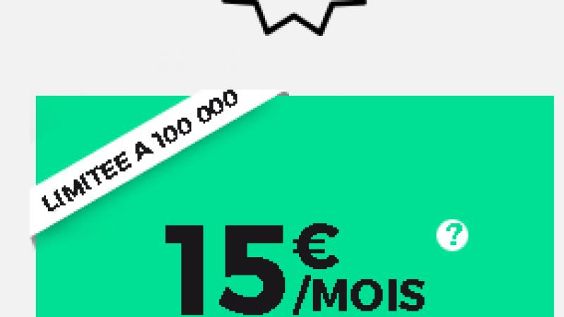 """Clin d'œil : quand un responsable de Bouygues Télécom tacle RED by SFR et son forfait """"promo"""" qui se vend mal"""