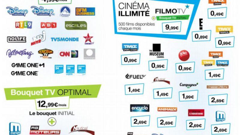 E.Leclerc lance Reglo TV, une box OTT qui concurrence les décodeurs TV des FAI