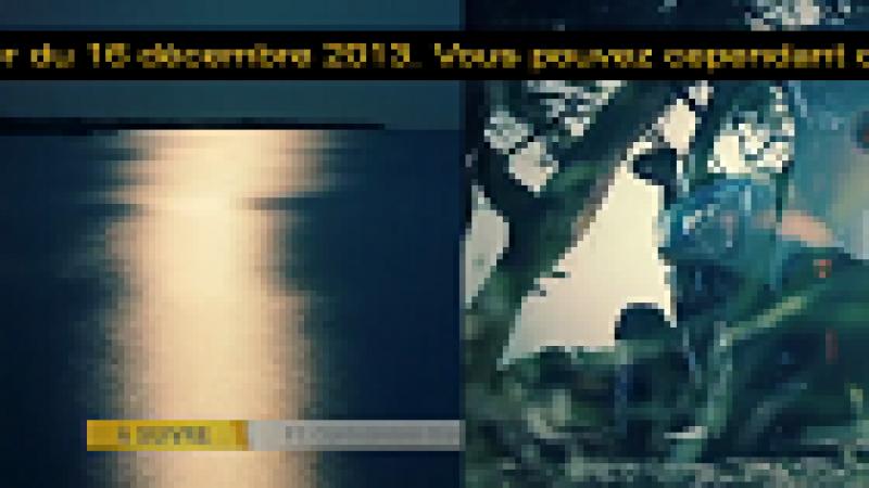 Le début de la fin pour Renault TV sur le canal 194 de la Freebox